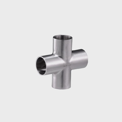 Cross Tee (Weld End)